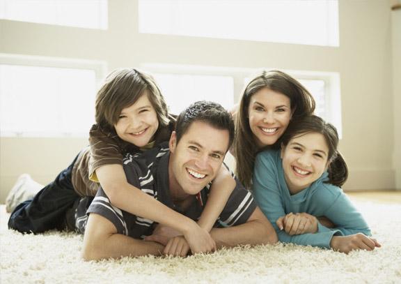 Koberce pro Vaši rodinu nebo firmu - dopřejte si pohodlí a luxus