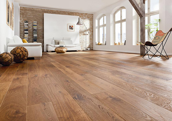 Dřevěné podlahy neboli parkety jsou skvělé a jsou to podlahy na celý život